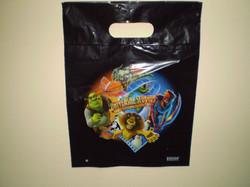 Bio-Degraeable Bag