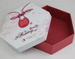 moon cake box