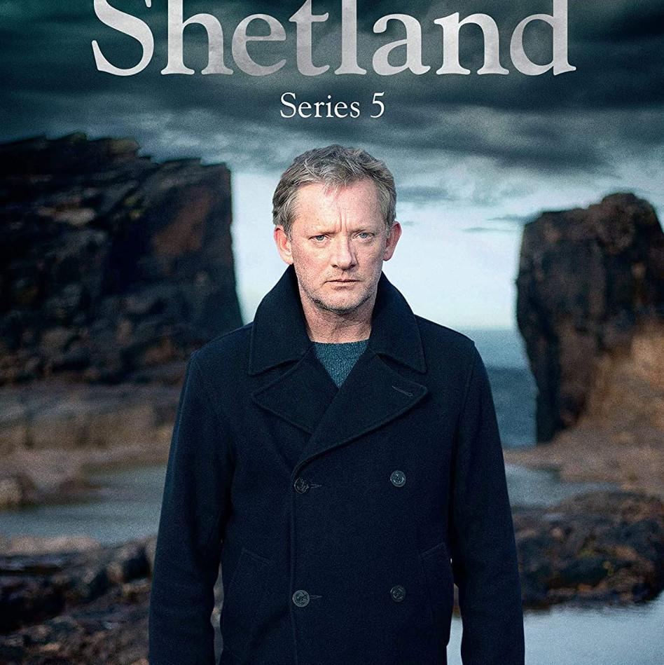 Shetland S5