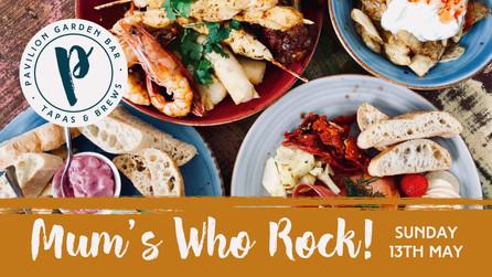 Mum's Who Rock!