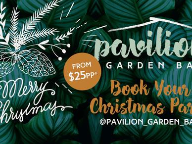 Christmas @ Pavilion