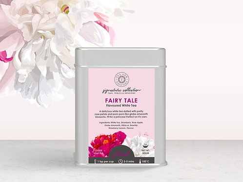 Fairy Tale - Flavoured White Tea