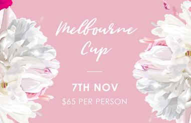 Melbourne Cup '18