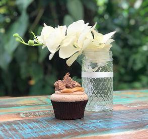 Tea & Niceties Garden Cafe