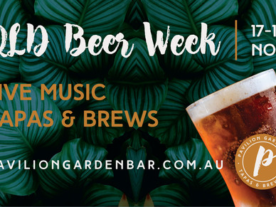 QLD Beer Week