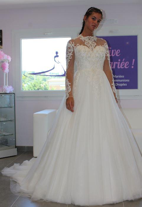 robe de mariage var