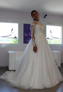 robe de mariage 06 var 83  1