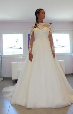 magasin robes de mariage 06 var 83  4