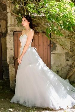 Mariées_de_Provence_modèle_FARANDOLE