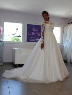 robe de mariage 06 var 83  2