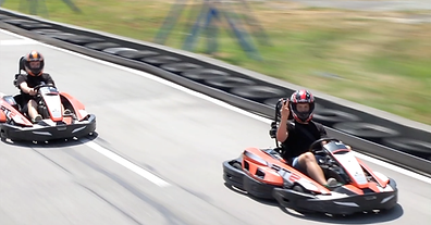 Watch Richmond Go Karts!