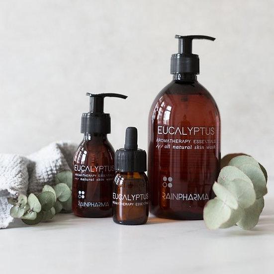 Skin Wash - Eucalyptus