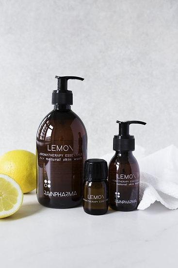 Skin Wash - Lemon