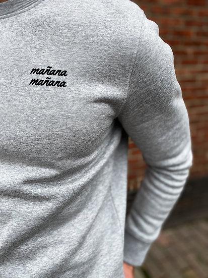 Sweater M/V mañana mañana
