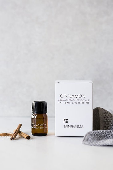 Essential Oil - Cinnamon