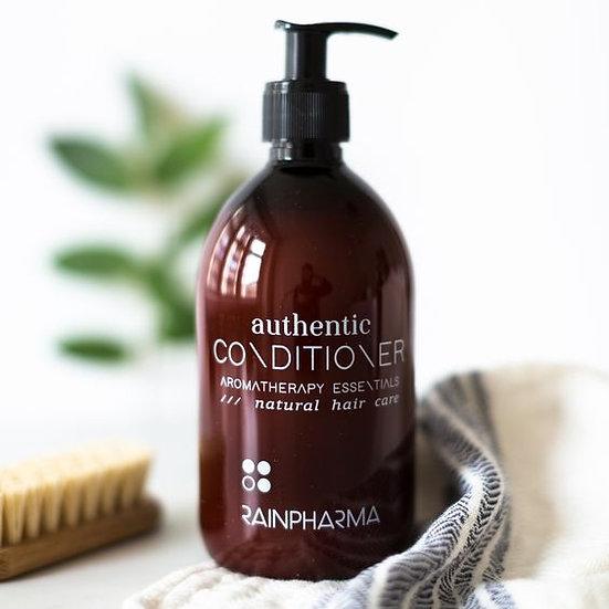 Hair Care - Authentic conditioner