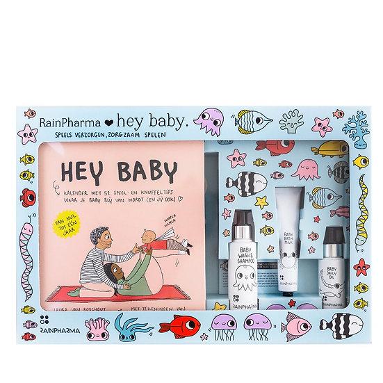 Gift Box - Hey baby