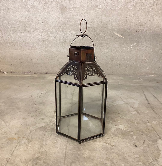 Lantern Hexagon