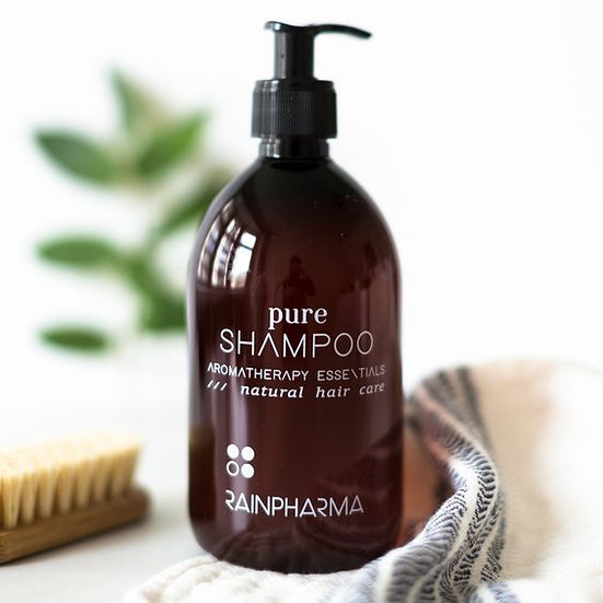 Hair Care - Pure Shampoo