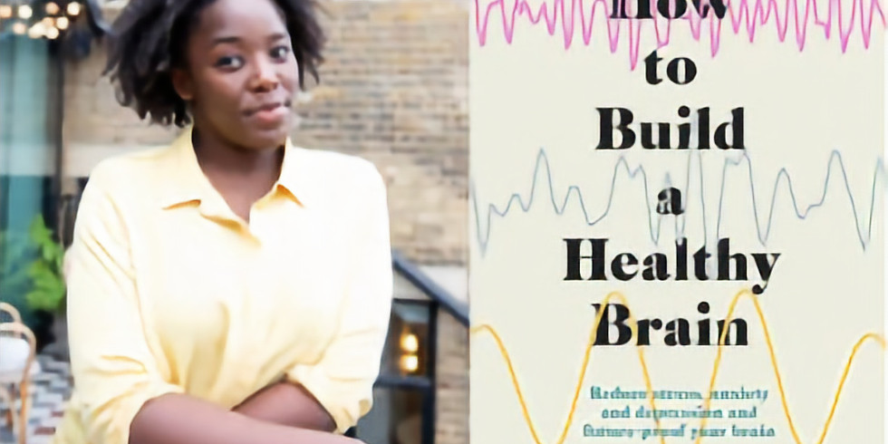 sisterwoman reading group - how to build a healthy brain