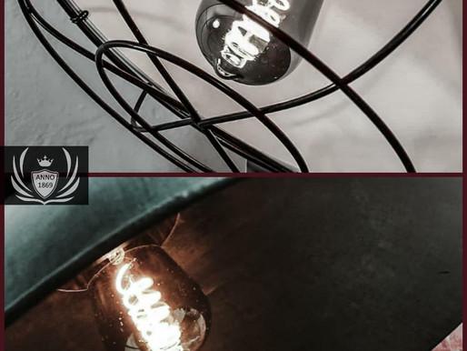 Wohntrend Industrie Stehlampen Modern oder Antik