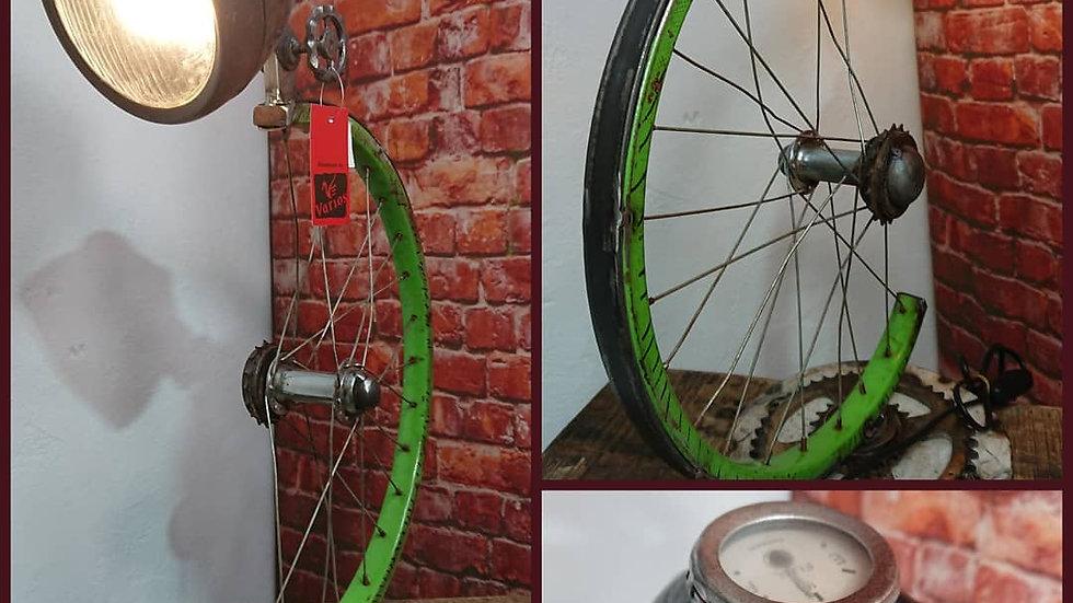 Roller / Vespa Tischlampe