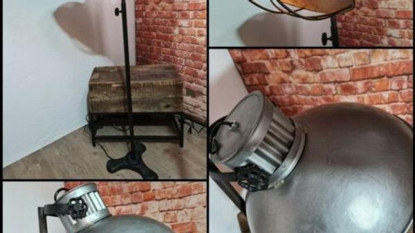 XL Industrie Stehlampe by Moos