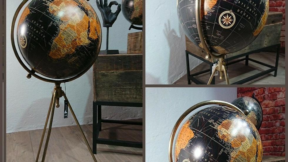 Globus schwarz XL