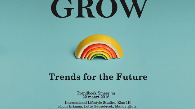 GROW - Trends for the Future