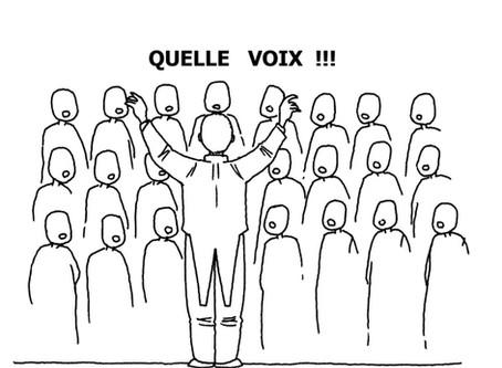 QUELLE VOIX!!!