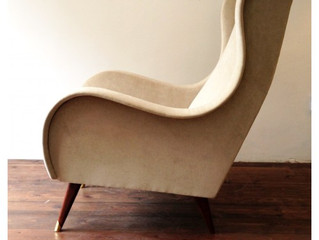 The Sensuous Chair