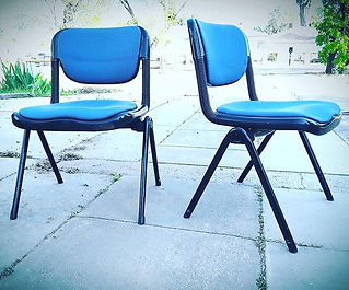 Vertebra Seating (Emilio Ambasz & Gianca