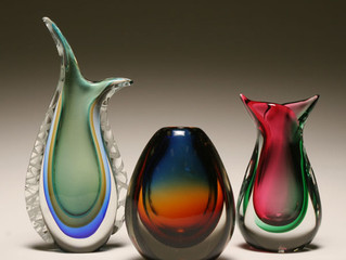 The Legacy of Murano