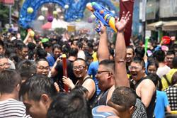 2017 Songkran Festival