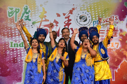Indian Spring Carnival