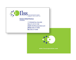 International Legal Support Services