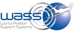 World Aviation Support Systems logo
