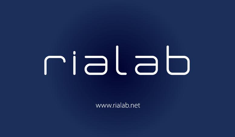 Rialab logo