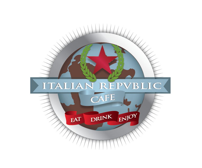 Italian Republic Cafe Logo