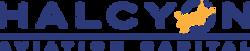 Halcyon logo final
