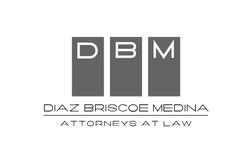 Diaz Briscoe Medina logo