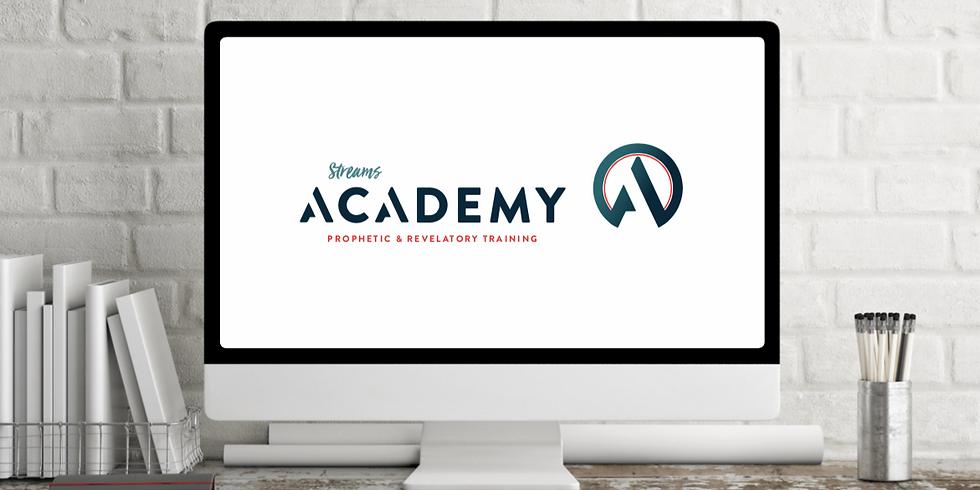 Streams Academy