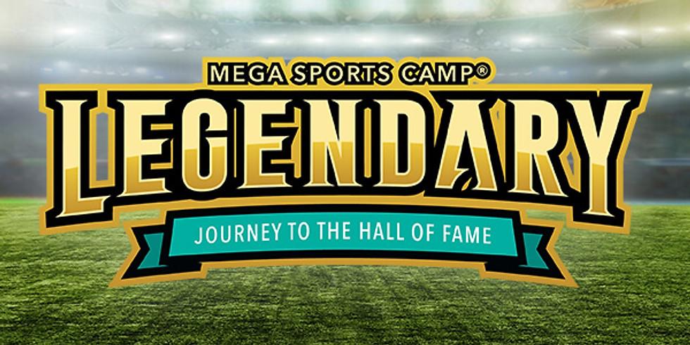 Mega Sports Camp Kids Registration