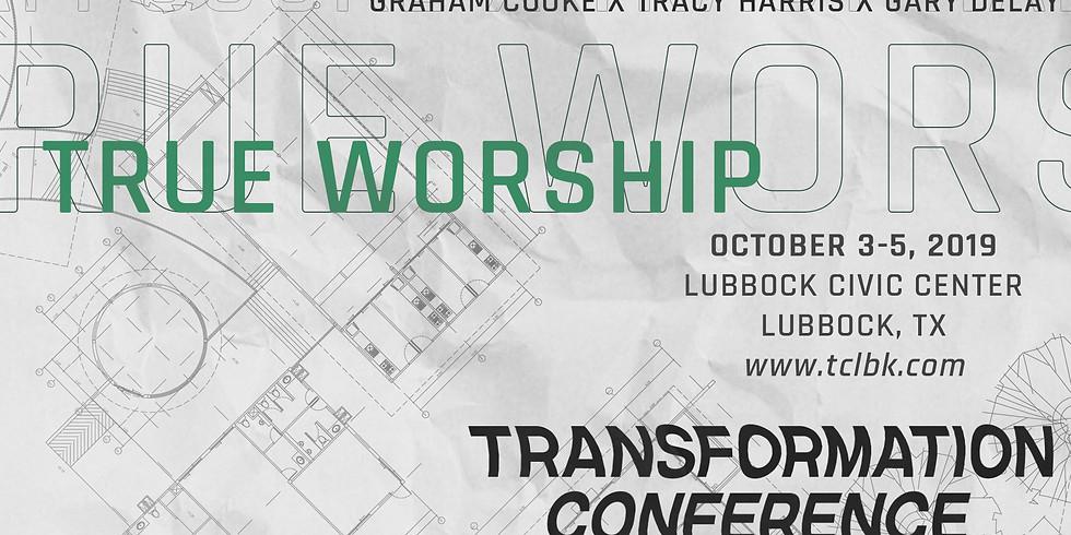 Graham Cooke Conference