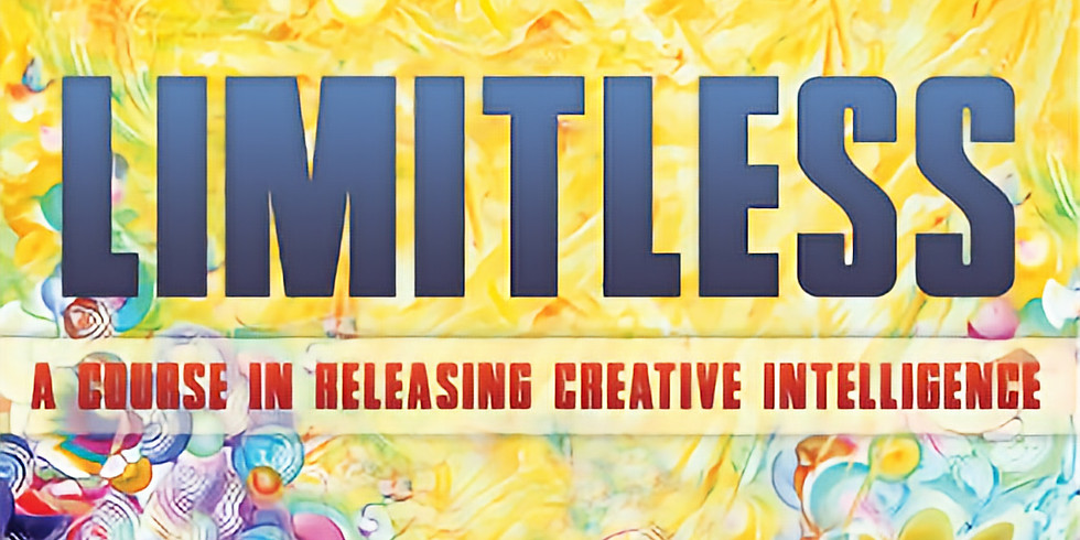 Limitless Conference (A Streams Minisitries Event)