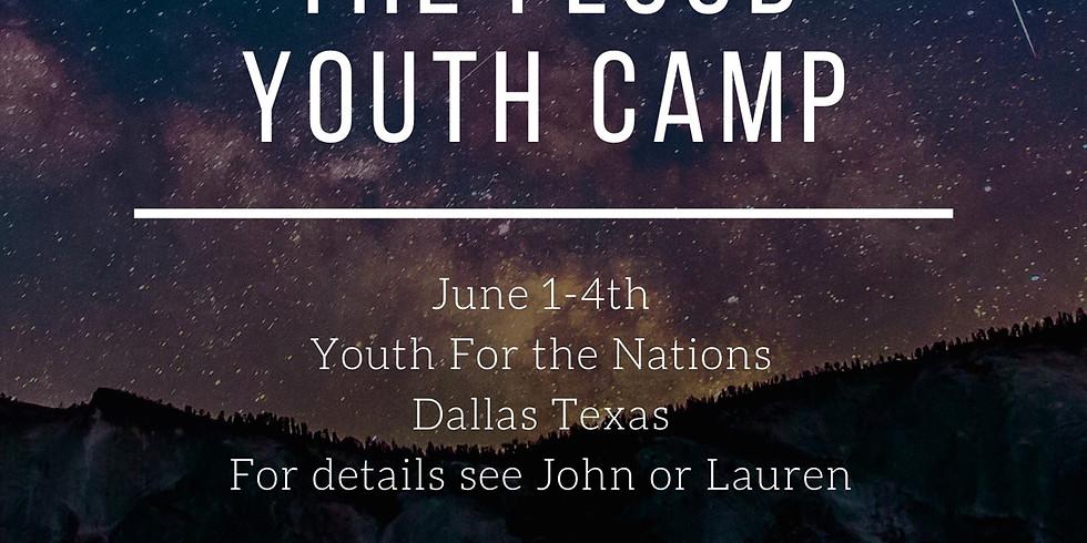 Flood Youth Camp
