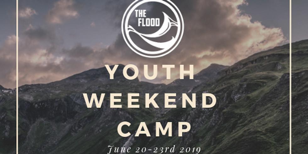 Youth Weekend Retreat