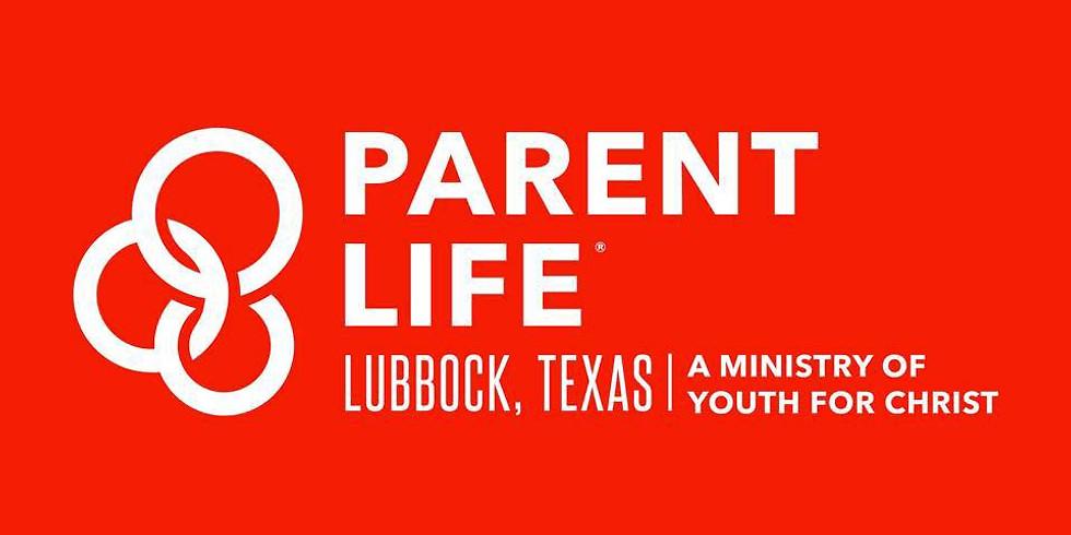 Parent Life Outreach