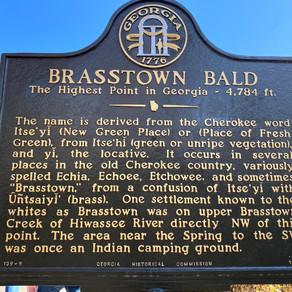 Brasstown Bald, Georgia
