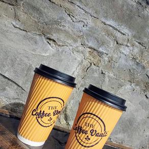 The Coffee Vault
